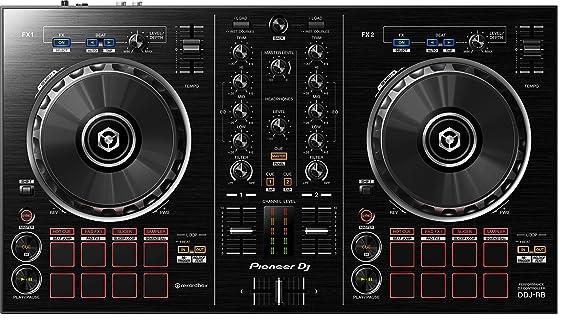Review Pioneer DJ DDJ-RB Portable
