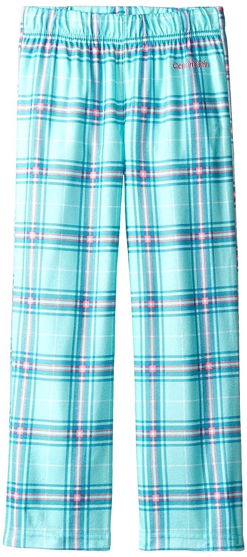 Calvin Klein Girls' Printed Sleep Pant 37638024