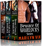 Beware Of Warlocks Box Set