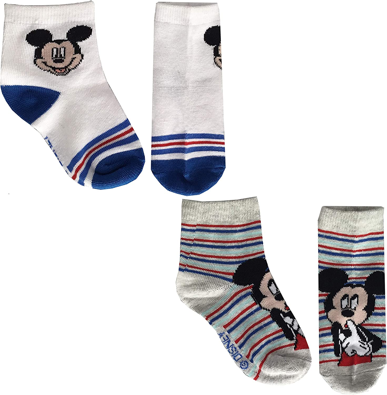 Pack of 2 Baby Boy Winnie the Pooh Socks