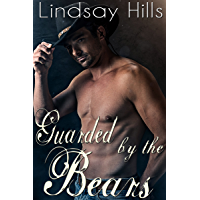 Guarded by the Bears: Paranormal Bear Shifter Historical Romance (English Edition)