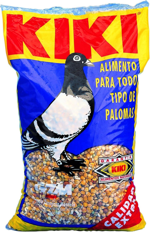 Kiki Mixtura para Palomas y Tórtolas - 5 KG