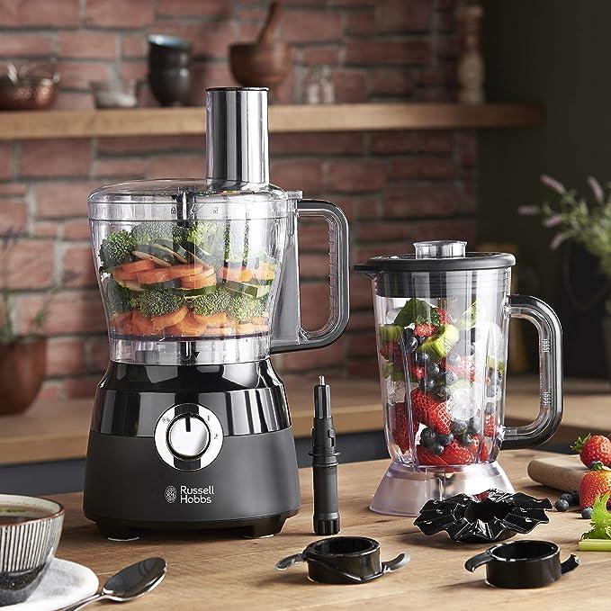 russell-hobbs-food-processor-küche