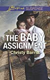 The Baby Assignment (The Baby Protectors)