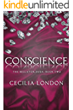 Conscience (The Bellator Saga Book 2)