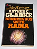 Rendezvous with rama [Paperback] by Clarke Arthur C