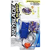 Beyblade - C0601 - Pack Starter Wyvron 2