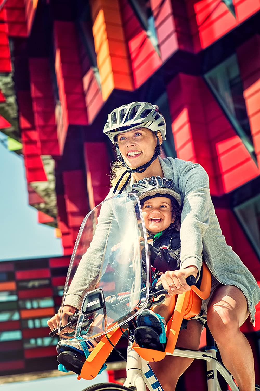 Thule Ride Along Windscreen Mini Bike Seat 100405