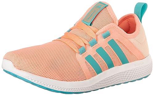 d61196971 adidas Girls  CC Fresh Bounce 3 Training Shoes  ADIDAS  Amazon.ca ...