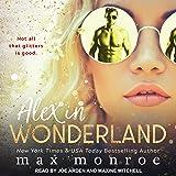 Alex in Wonderland: Twisted Fairytales Series, Book 1