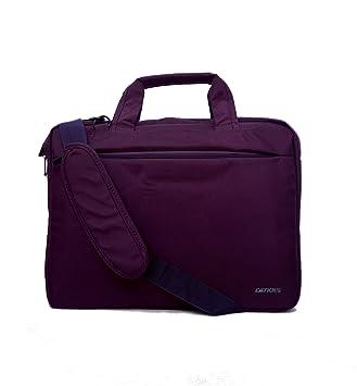 "Catkil 936702 - Maletín para Ordenador portátil de 15.6"", Color Violeta"