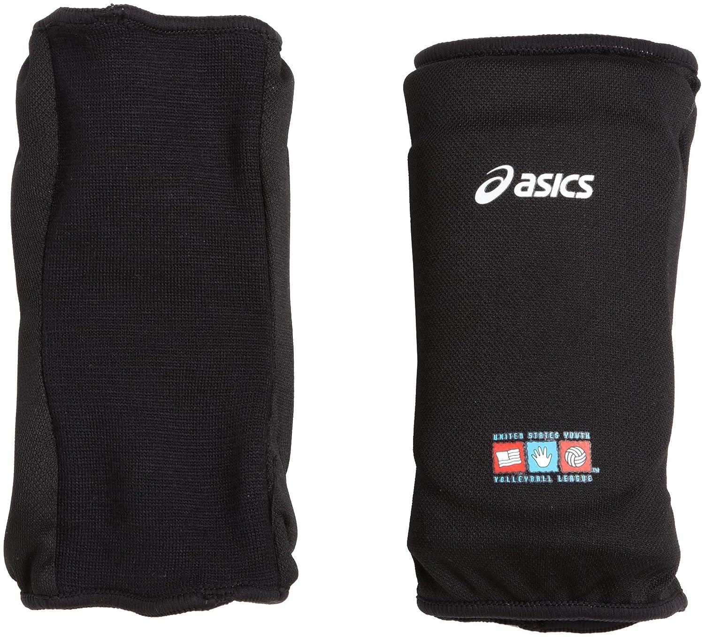 ジュニアバレーボール膝パッド ブラック B000U706A2 ブラック One Size
