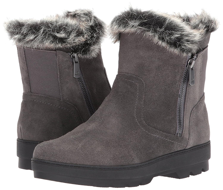 Easy Spirit Women's Adabelle Ankle Boot B074MLW55Z 9 B(M) US Grey