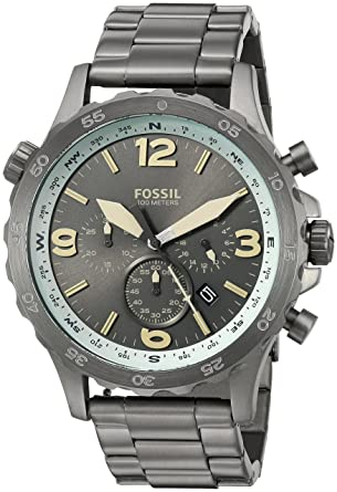 Fossil  JR1517 Nate Compass
