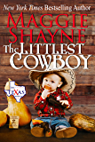 The Littlest Cowboy (The Texas Brands Book 1)