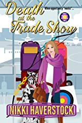 Death at the Trade Show: Target Practice Mysteries 3