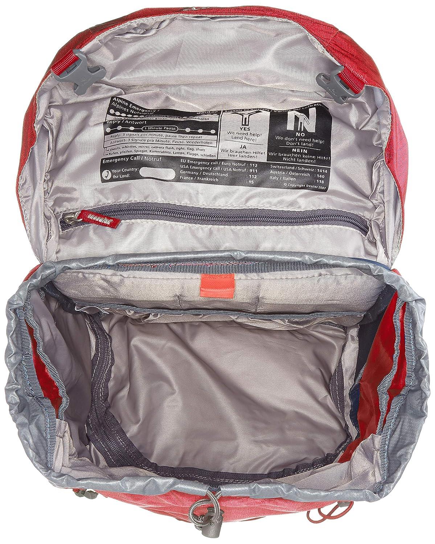 ddea9ae4 Camping & Hiking Ocean/Midnight 3613118 Backpacking Packs Deuter Fox 40