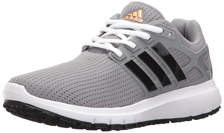 Adidas Women's Energy Cloud WTC W Running Shoe B01H7YCJFU 9 M US|Grey/Black/Tech Grey