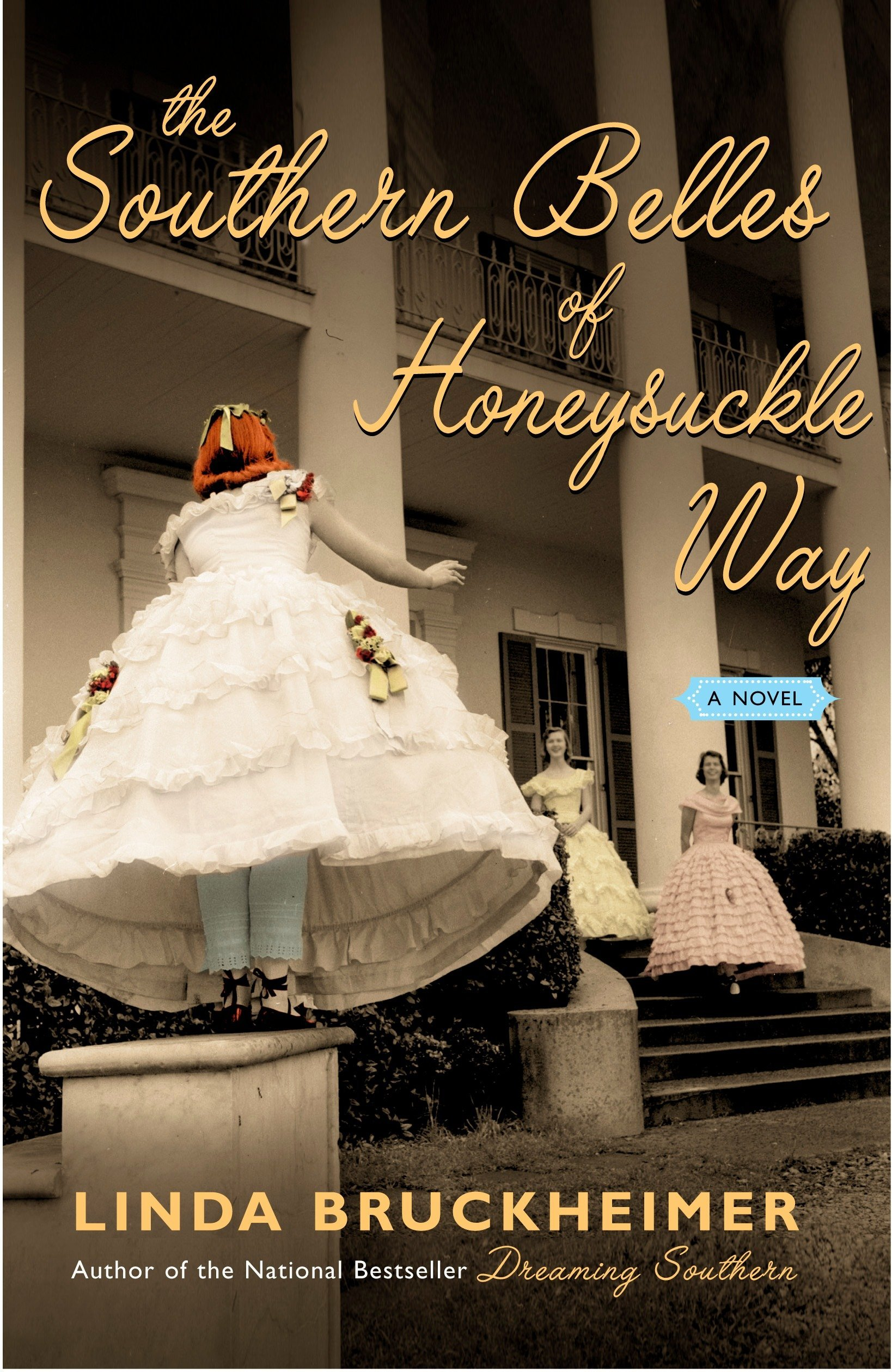 Download The Southern Belles of Honeysuckle Way pdf epub