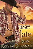 To Chase A Mate (VonBrandt Pack Book 6)