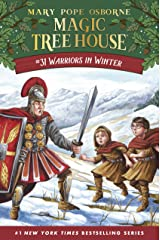 Warriors in Winter (Magic Tree House (R) Book 31) Kindle Edition