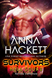 Survivors: Scifi Alien Invasion Romance (Hell Squad Book 19)