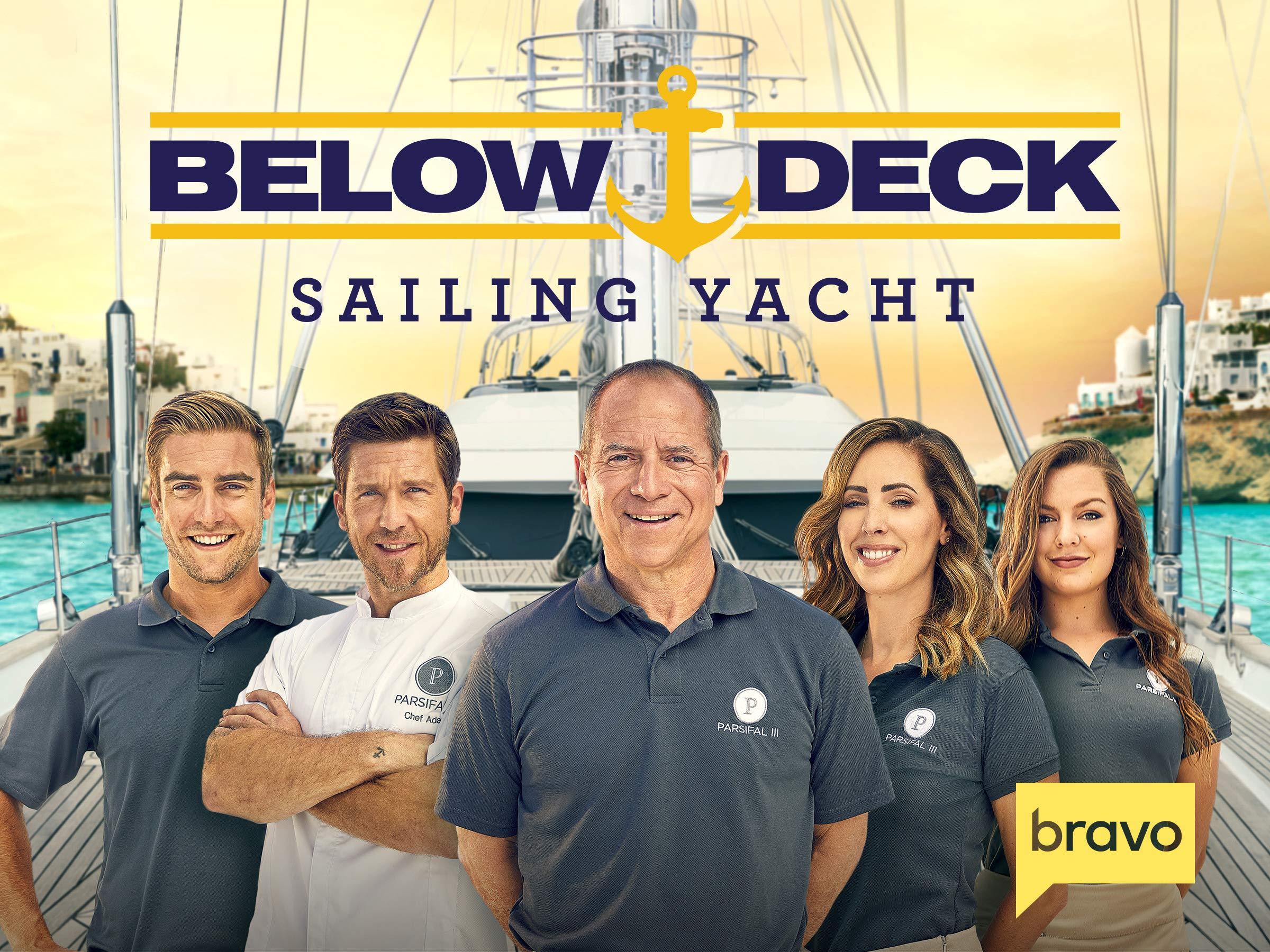 below deck mediterranean season 2 watch online free