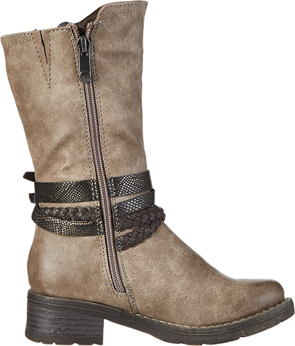 Bottes Fille Marco Tozzi Cool Club 46601