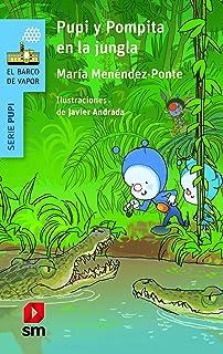Pack Pupi ¡Nuevo! (El Barco de Vapor Blanca): Amazon.es: Menéndez ...