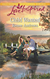 Child Wanted (Willow's Haven Book 3)