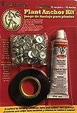 Tumax Plant Anchor Kit Bundle with Galvanized Steel