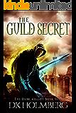 The Guild Secret (The Dark Ability Book 6)