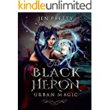 The Black Heron: Urban Magic