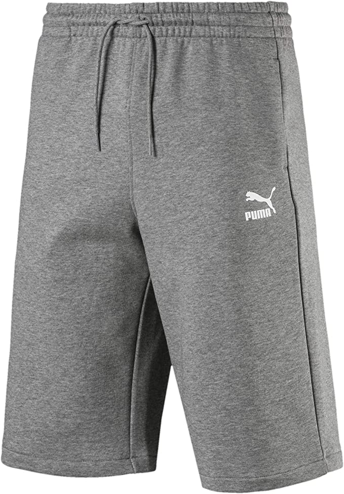 Puma - Pantalón corto - para hombre: Amazon.es: Ropa y accesorios