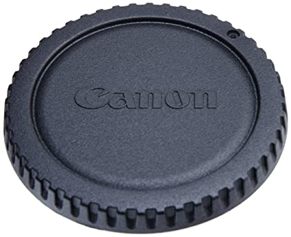 7429c9a4a8403 Image Unavailable. Image not available for. Color  Canon RF-3 Body Cap for  EOS ...