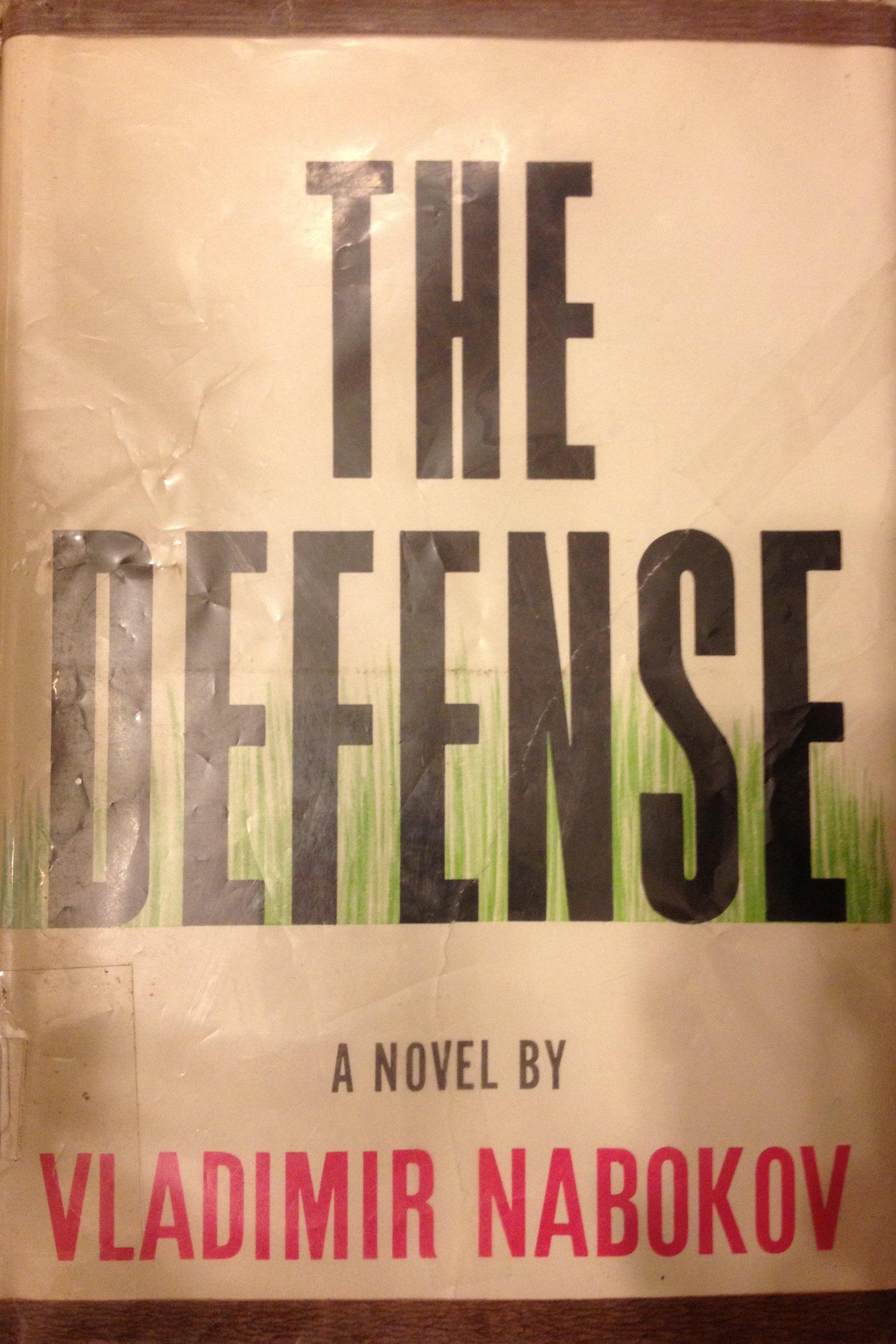 The Defence (Twentieth Century Classics S.)