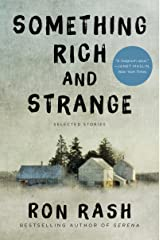 Something Rich and Strange: Selected Stories Kindle Edition