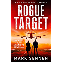 Rogue Target (Holm & da Silva Thrillers Book 2)