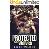Protected by the Wolves: Paranormal Biker Reverse Harem Romance