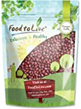 Food to Live Adzuki Sprouting Beans (5 Pounds)