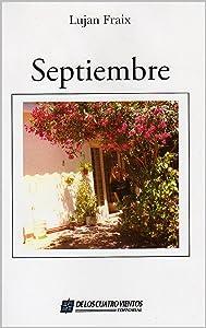 Septiembre: Poemas (Spanish Edition)