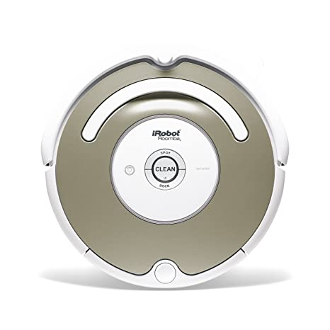 iRobot Roomba 531, Blanco, 440 x 464 x 130 mm, 5470 g (