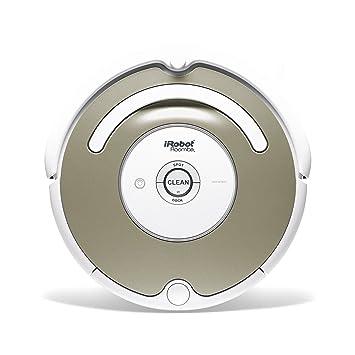 iRobot Roomba 531, Blanco, 440 x 464 x 130 mm, 5470 g (importado de Inglaterra): Amazon.es: Hogar