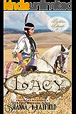 Lacy: (Sweet Historical Western Romance) (Pendleton Petticoats Book 5)