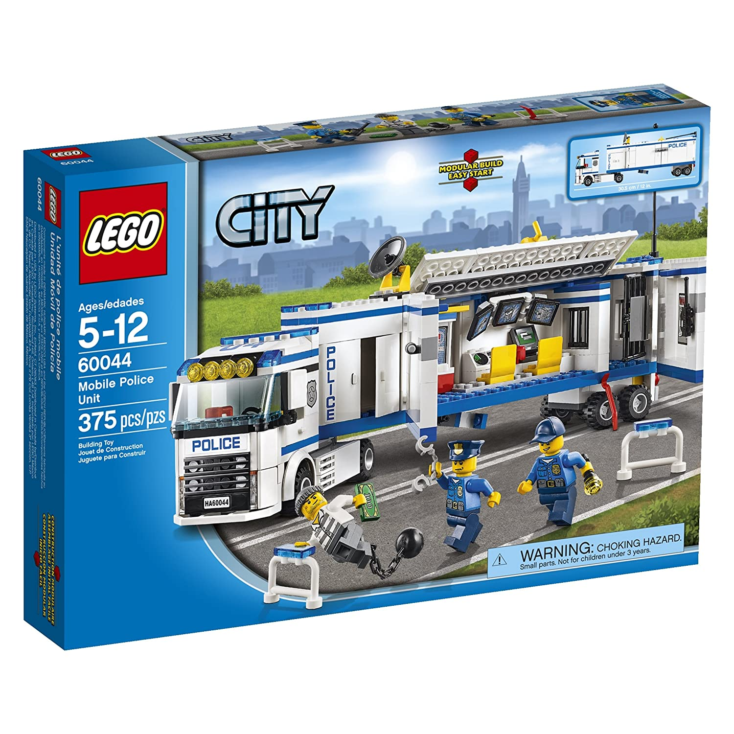 Top 9 Best LEGO Police Station Set Reviews in 2021 18