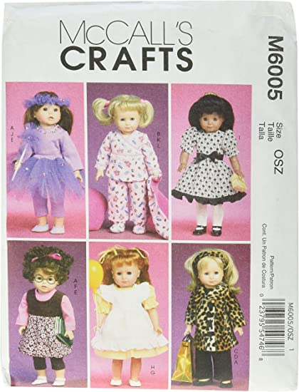 McCall Sewing Pattern # M6526 Lots of great Outfits For You To Sew