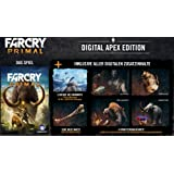 Far Cry Primal Digital Apex Edition [PC Download - Uplay]