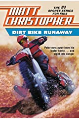 Dirt Bike Runaway Kindle Edition