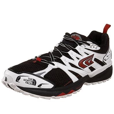 The North Face - Zapatillas para correr en montaña para hombre negro negro, color negro, talla 41: Amazon.es: Zapatos y complementos