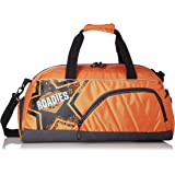 Roadies By The Vertical Iron Polyester 55 cms Grey Travel Duffle (8903496094244)
